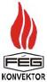 газовые конвекторы FEG